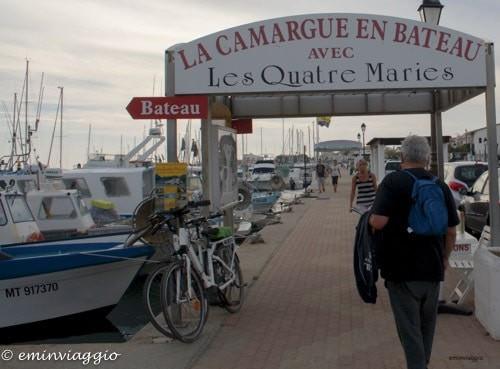 provenza e camargue, Saintes Maries de la mer
