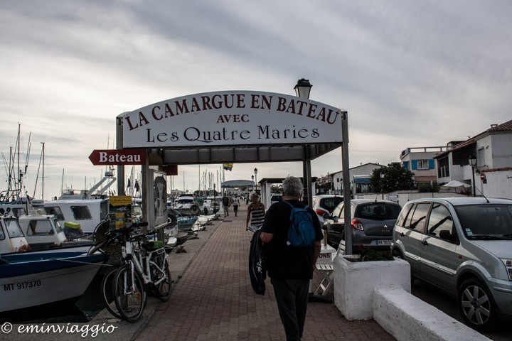 provenza e camargue