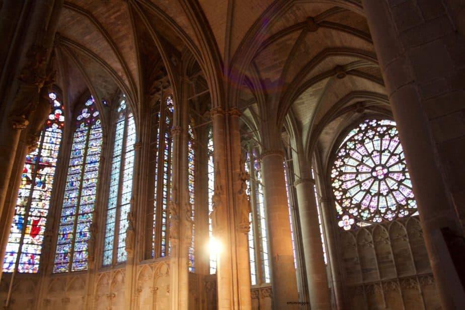 Provenza e Camargue Cattedrale di Carcassonne