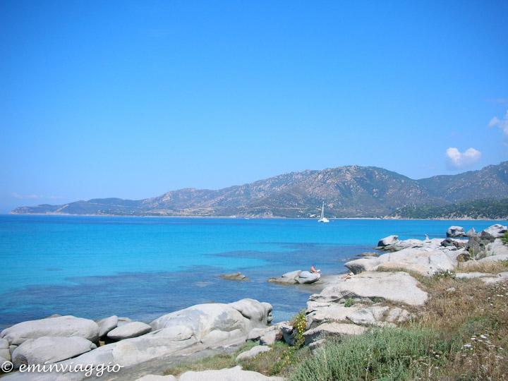 Uno spicchio di Sardegna
