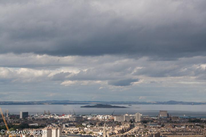 Edimburgo in Settembre