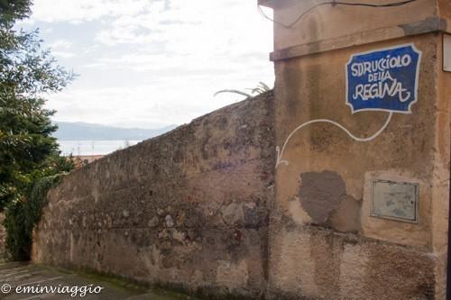 isola d'Elba dall'alto di Portoazzurro