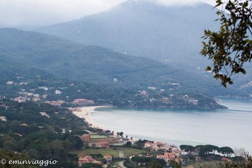isola d'Elba, golfo di Procchio