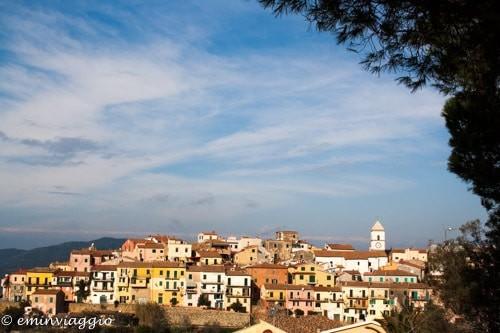 isola d'Elba un incanto anche d'inverno