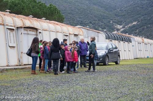 isola d'Elba miniere Calamita