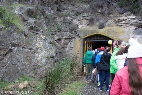 isola d'Elba, miniera del Ginepro