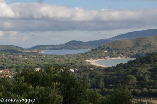 isola d'Elba, Lacona