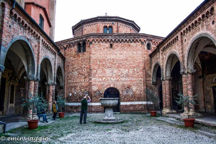 Bologna-Santo-Stefano