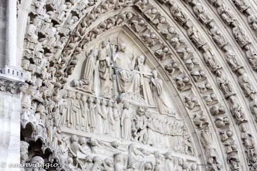 Parigi, Notre Dame
