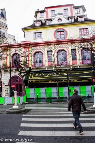 Parigi-Bataclan
