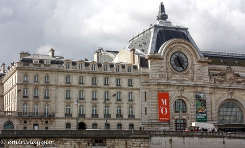Parigi-Musée d'Orsay