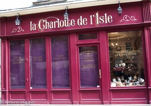 Parigi-Ile-Saint-Louis