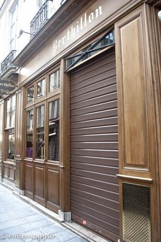 Parigi-Gelateria-Berthillon