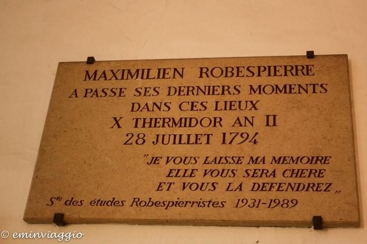 Parigi Cnciergerie