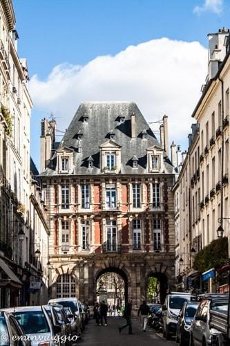 Parigi-Piace-des-Vosges