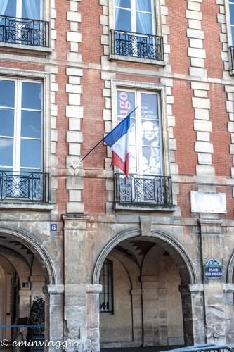 Parigi-casa-di-Victor-Hugo