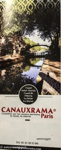 Parigi-Canauxrama