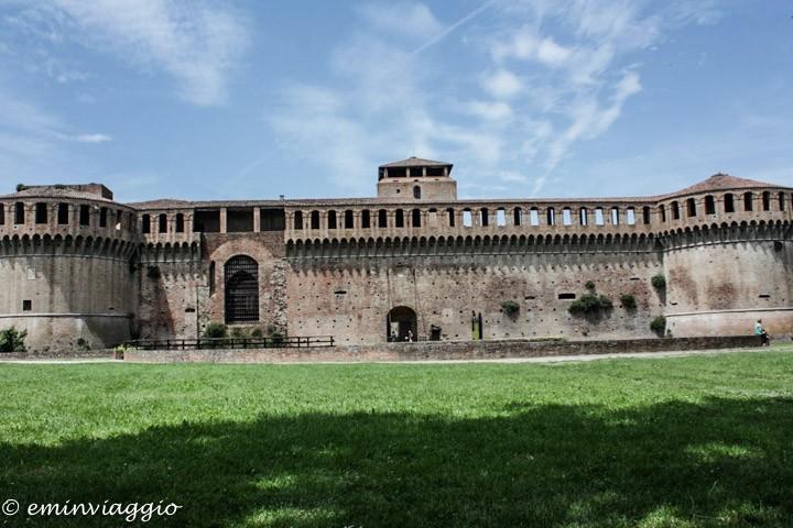 Imola la Rocca
