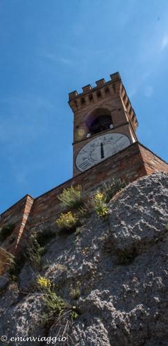 Brisighella torre