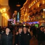 Un anno-Shangai