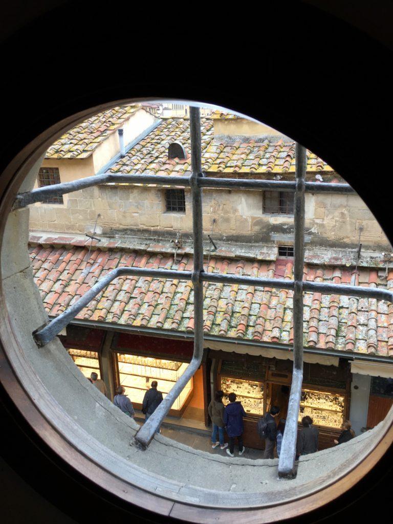 su Ponte Vecchio