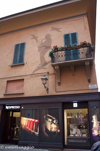 Magie a Bologna a casa di Lucio