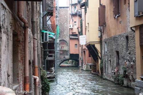 Bologna sotterranea guazzatoio