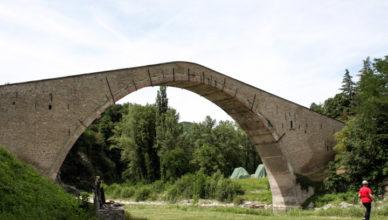 Castel del Rio Ponte Alidosi