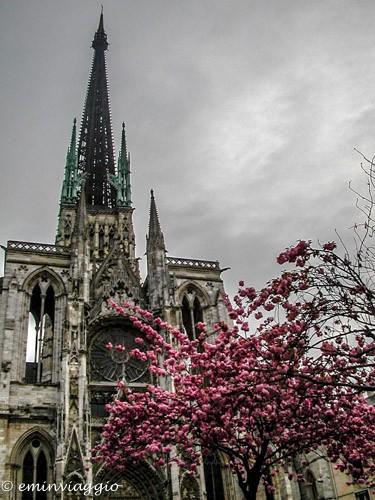 Normandia Cattedrale di Rouen