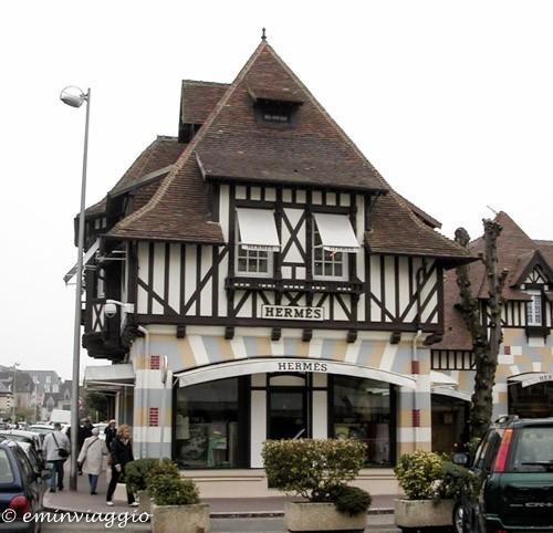 Normandia Deauville