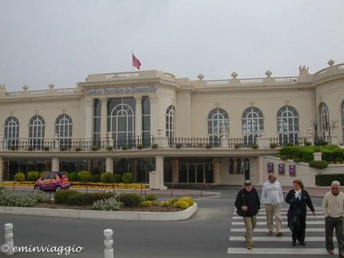 Normandia Deauville Casino