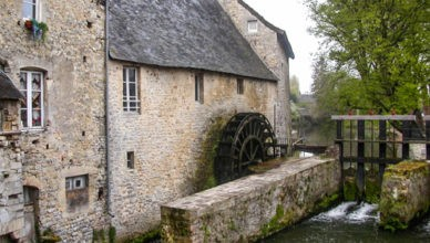 Normandia Bayeux