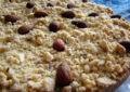 Mantova torta sbrisolona
