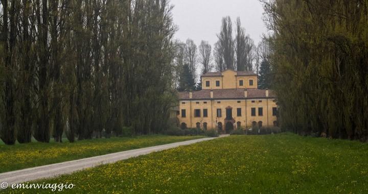 Scarpasot o erbazzone di correggio Villa Taparelli
