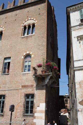 Mantova Palazzo Acerbi