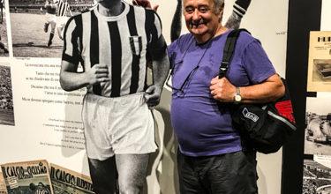 Juventus stadium Boniperti