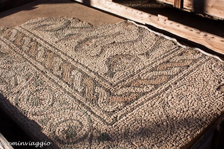 Luni mosaico