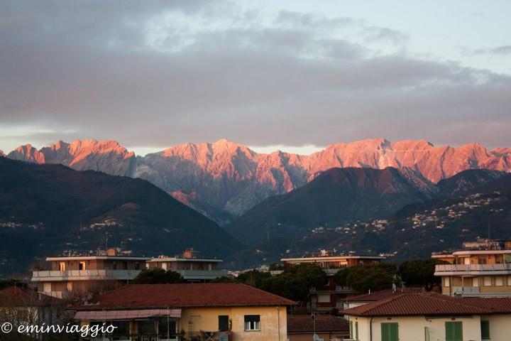 Toscana Alpi Apuane