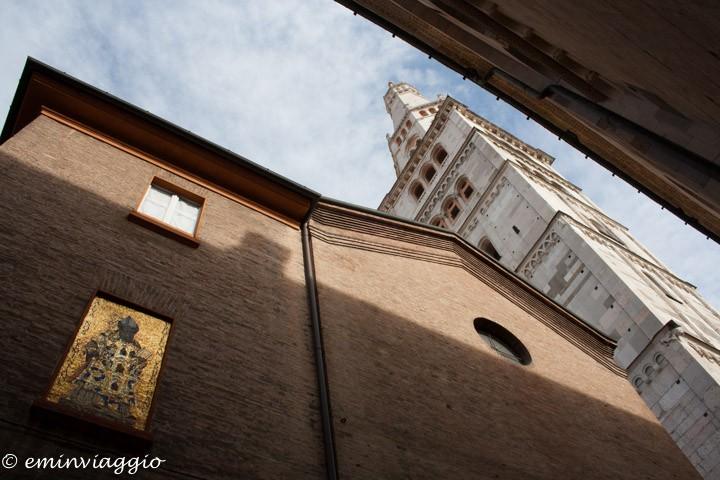 Modena scorcio