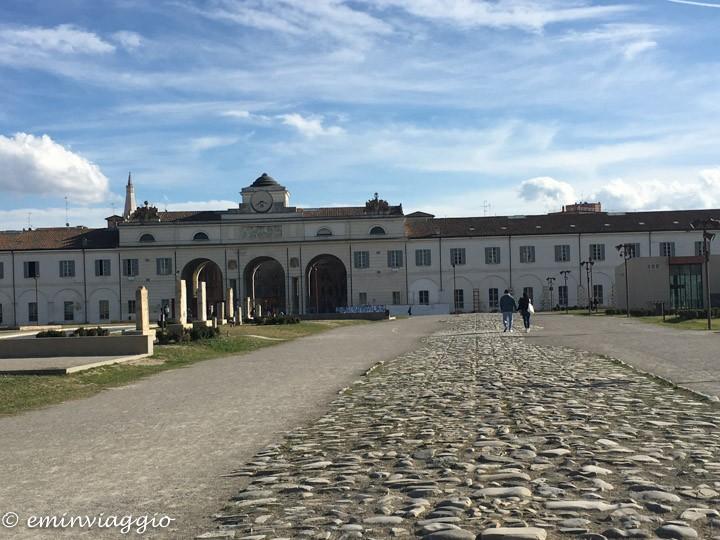 Modena Foro Boario