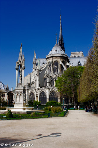 Parigi toccata e fuga