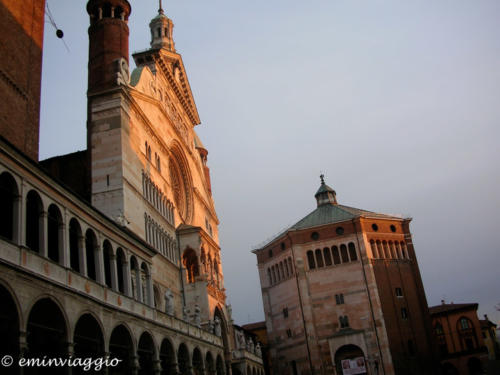 Cremona non solo mostarda e torrone