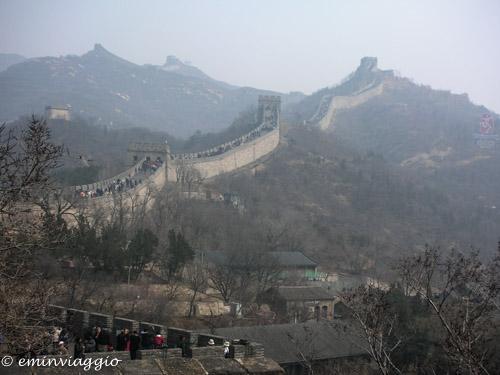 Cina, seconda puntata