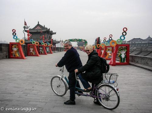 Cina, terza puntata