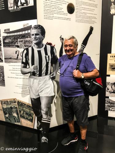 Juventus stadium un compleanno da ricordare