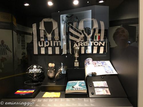 Juventus Stadium ricordi preziosi