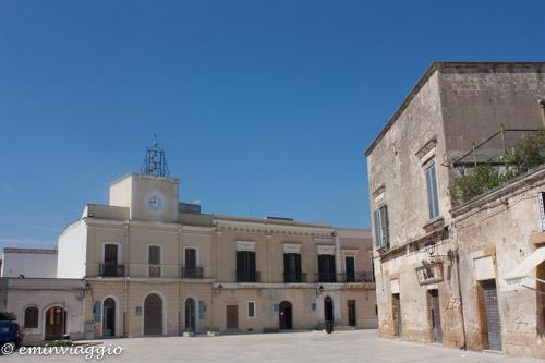 Nel cuore della Puglia San Vito dei Normanni