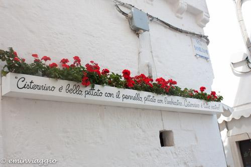 Nel cuore della Puglia Cisternino
