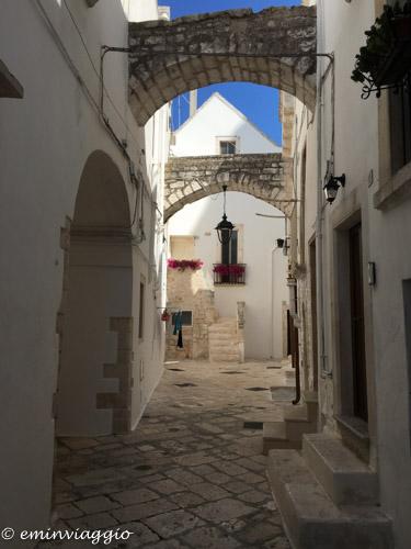 Nel cuore della Puglia Locorotondo