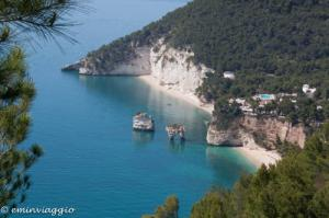 Puglia che innamora: Vieste